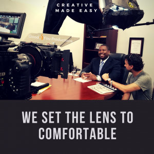 video film commercial production