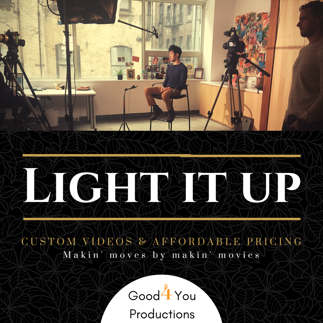 film video commercial production