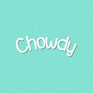 chowdy media podcast