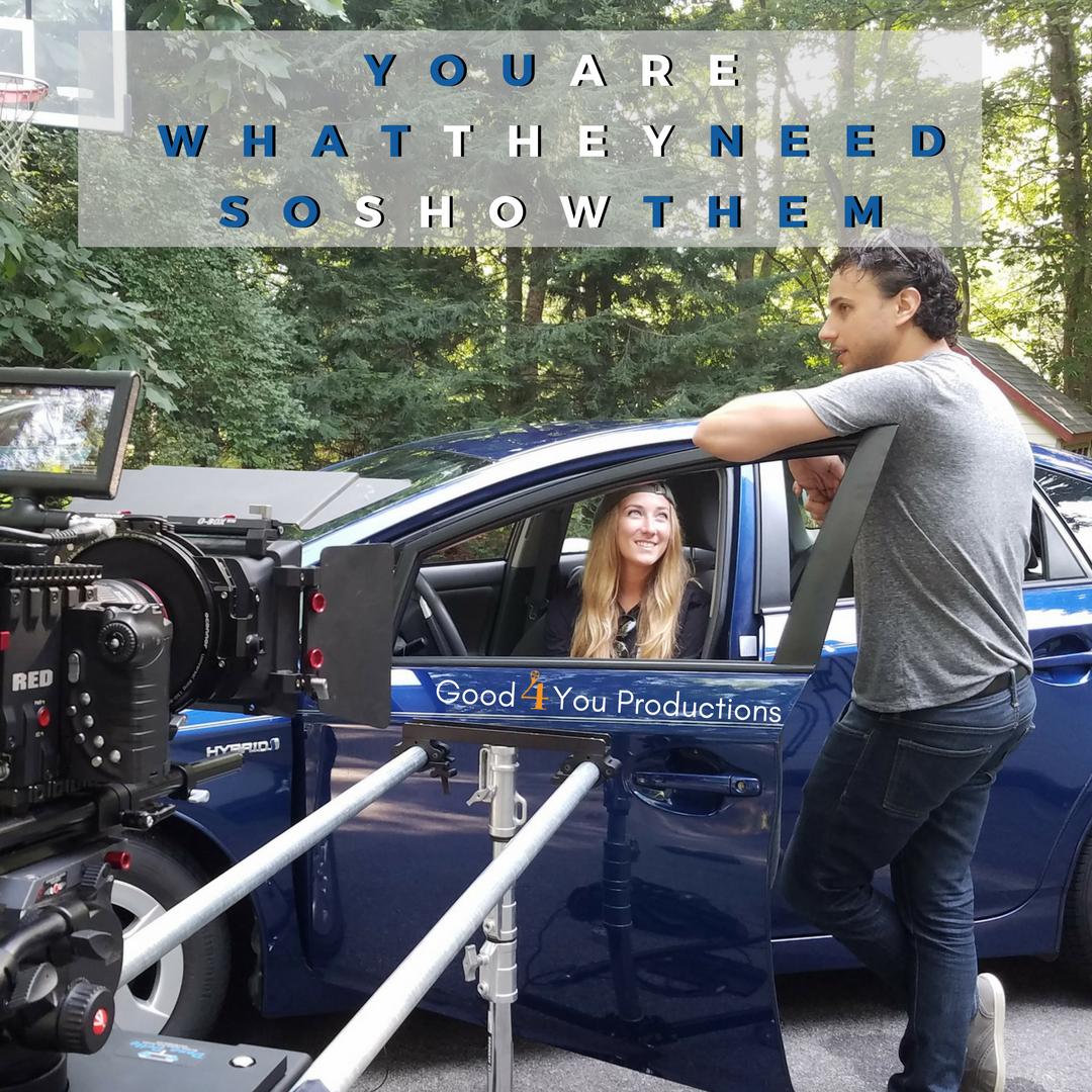 film video production